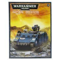 Warhammer 40.000: Space Marine Razorback