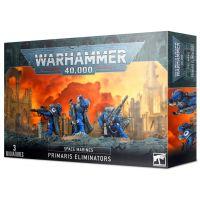 Warhammer 40,000: Space marines Primaris Eliminators