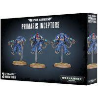 Warhammer 40.000: Space Marines Primaris Inceptros
