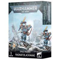 Warhammer 40,000: Space Wolves - Rangar Blackmane