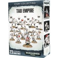 Warhammer 40.000: Start Collecting! Tau Empire
