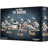 Warhammer 40.000: Tau Empire Fire Warriors
