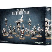 Warhammer 40.000: Tau Empire Pathfinder Team