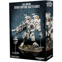 Warhammer 40.000: Tau Empire XV104 Riptide Battlesuit