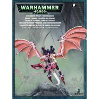 Warhammer 40.000: Tyranid Hive Tyrant / Swarmlord