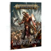 Warhammer: Age of Sigmar - Battletome: Beasts of Chaos