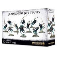 Warhammer: Age of Sigmar - Bladegheist Revenants