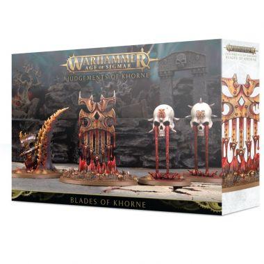 Warhammer: Age of Sigmar - Blades of Khorne: Judgements of Khorne