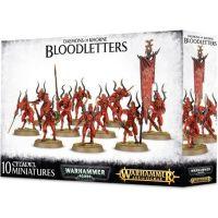Warhammer: Age of Sigmar - Daemons of Khorne: Bloodletters