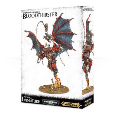Warhammer: Age of Sigmar - Daemons of Khorne: Bloodthirster