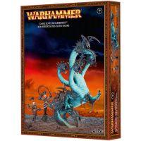 Warhammer: Age of Sigmar - Dark Elves Kharibdyss/War Hydra
