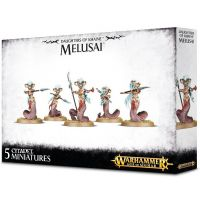 Warhammer: Age of Sigmar - Daughters of Khaine Melusai