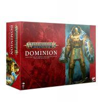 Warhammer: Age of Sigmar - Dominion