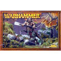 Warhammer: Age of Sigmar - Dragon Ogre Shaggoth