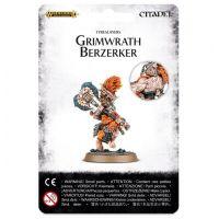Warhammer: Age of Sigmar - Fyreslayers Grimwrath Berzerker