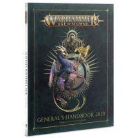 Warhammer: Age of Sigmar - Generals Handbook 2020