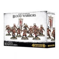 Warhammer: Age of Sigmar - Khorne Bloodbound: Blood Warriors