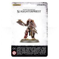 Warhammer: Age of Sigmar - Khorne Bloodbound: Slaughterpriest