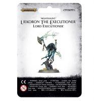 Warhammer: Age of Sigmar - Liekoron the Executioner