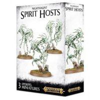 Warhammer: Age of Sigmar - Nighthaunt Spirit Hosts