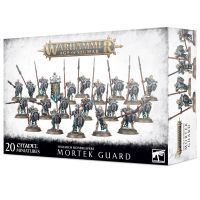 Warhammer Age of Sigmar - Ossiarch Bonereapers
