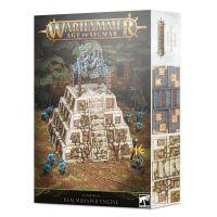 Warhammer: Age of Sigmar - Realmshaper Engine