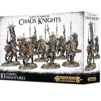 Warhammer: Age of Sigmar - Slaves to Darkness: Chaos Knights