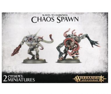 Warhammer: Age of Sigmar - Slaves to Darkness: Chaos Spawn