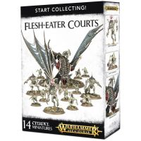 Warhammer: Age of Sigmar - Start Collecting! Flesh-Eater Courts