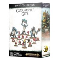 Warhammer: Age of Sigmar - Start Collecting! Gloomspite Gitz