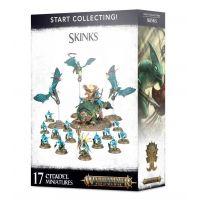 Warhammer: Age of Sigmar - Start Collecting! Skinks
