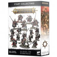 Warhammer: Age of Sigmar - Start Collecting! Slaves to Darkness