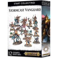Warhammer: Age of Sigmar - Start Collecting! Stormcast Vanguard