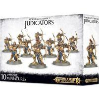 Warhammer: Age of Sigmar - Stormcast Eternals Judicators