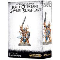 Warhammer: Age of Sigmar - Stormcast Eternals Lord-Celestant Gavriel Sureheart