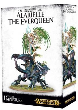 Warhammer: Age of Sigmar - Sylvaneth Alarielle the Everqueen