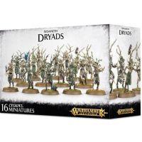 Warhammer: Age of Sigmar - Sylvaneth Dryads