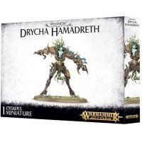 Warhammer: Age of Sigmar - Sylvaneth Drycha Hamadreth