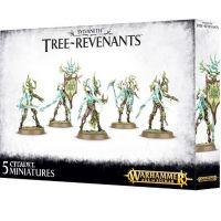 Warhammer: Age of Sigmar - Sylvaneth Tree-Revenants