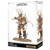 Warhammer: Age of Sigmar - Sylvaneth Treelord