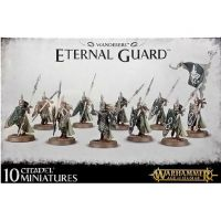 Warhammer: Age of Sigmar - Wanderers: Eternal Guard