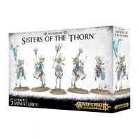 Warhammer: Age of Sigmar - Wanderers: Sisters of the Thorn