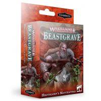 Warhammer Underworlds: Beastgrave - Hrothgorns Mantrappers