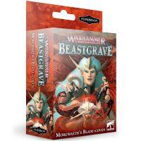 Warhammer Underworlds: Beastgrave - Morgwaeths Blade-Coven