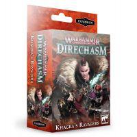 Warhammer Underworlds: Direchasm - Khagras Ravangers