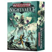 Warhammer Underworlds: Nightvault - Core set (FR)