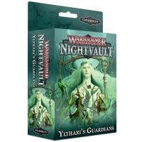 Warhammer Underworlds: Nightvault - Yltharis Guardians