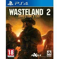 Wasteland 2 - Directors Cut Edition (PS4)
