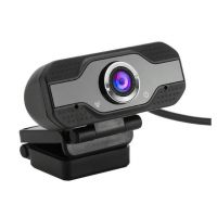 Webkamera Odsama WebCam W1 1080p, černá, USB (OSWC1080PUSB-BL)