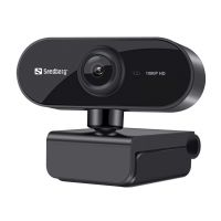 Webkamera Sandberg USB Webcam Flex 1080P HD (PC)